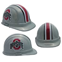 NCAA University of Wisconsin Packaged Hard Hat 5