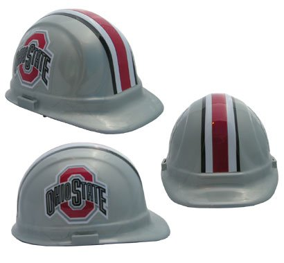 WinCraft NCAA Ohio State University Packaged Hard Hat ()