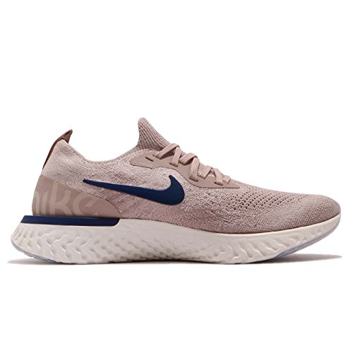 Flyknit Void blue De 201 Multicolore React diffused Chaussures Taupe phantom Fitness Homme Nike Epic PIOvxSE