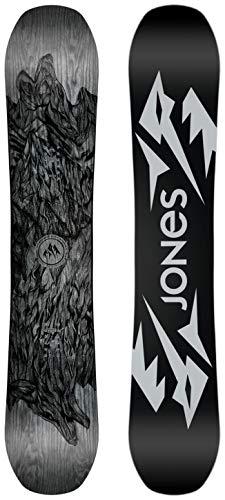 Jones Ultra Mountain Twin Snowboard 2019 - Men's 157
