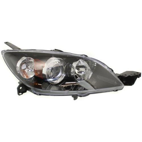 04 mazda 3 hatchback headlamps - 9
