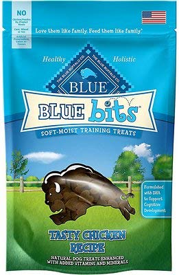 Amazon.com: Blue Bits Tasty Chicken Recipe - Tratamientos ...