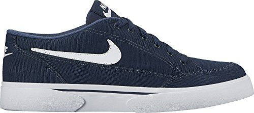 Nike Men's Gts '16 TXT Midnight Navy/White Casual Shoe 12 Men US (Casual Mens Shoes Nike)