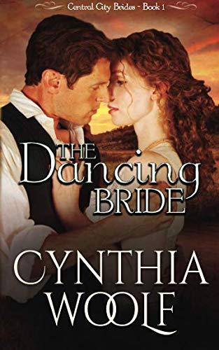 Price comparison product image The Dancing Bride (Central City Brides) (Volume 1)