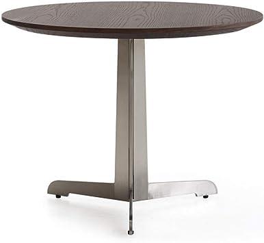 Amazon Com Lxjjdgf Small Coffee Table Modern Minimalist Solid