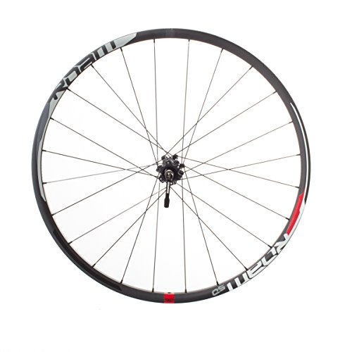 SRAM Roam 50 10-Speed Rear Wheel, 27.5-Inch/12mm ()