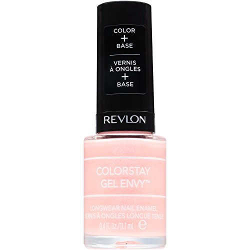 Revlon ColorStay Gel Envy Longwear Nail Enamel, Bet On Love