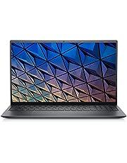 "2021 Dell New Inspiron 15 5000 Slim Laptop, 15.6"" FHD Touch Display, AMD Ryzen 7 5700U 8-Core Processor, 32GB DDR4 RAM, 1 TB PCIe NVMe SSD, Backlit KB, Webcam, Fingerprint Scanner, Win10, Mist Blue"