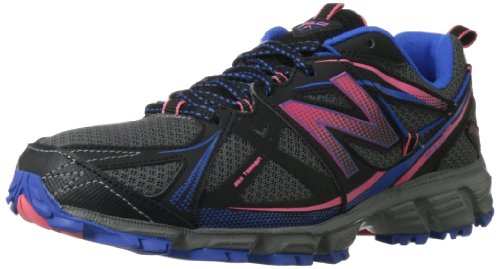 Balance New Women's Blue Trail WT610 Pink Grey Running Shoe OAqHqdw7x