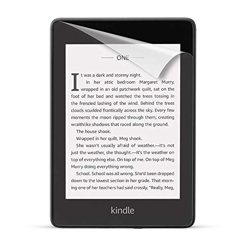 Screen Protectors For E Readers