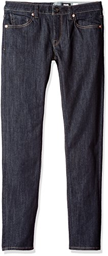 Volcom Cotton Jeans - 5