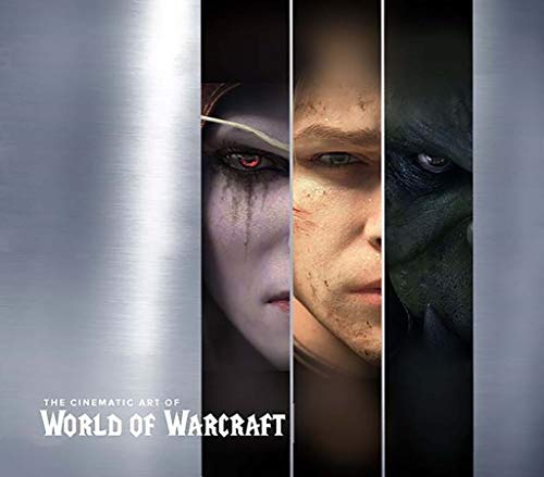 The-Cinematic-Art-of-World-of-Warcraft