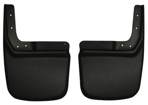 2015 jeep wrangler mud guards - 4