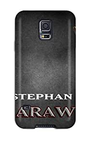 Excellent Galaxy S5 Case Tpu Cover Back Skin Protector Ac Milan Stephan El Shaarawy
