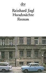 Hundsnächte: Roman
