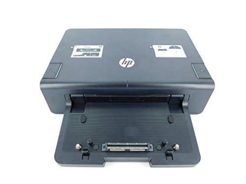 HP NZ222AA#ABA Docking Station by HP