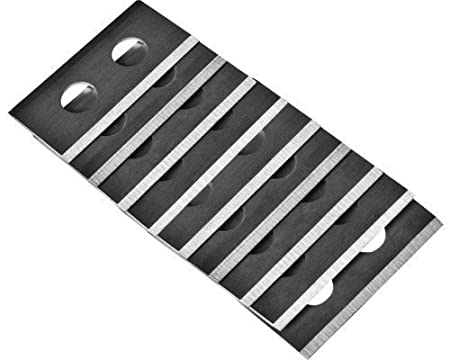 30 cuchillas de Repuesto para cortacésped Landroid® Lawn ...