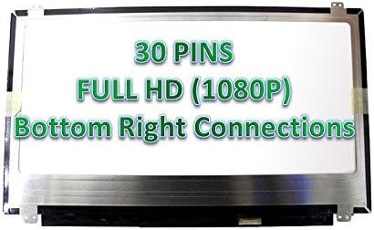 "Acer Aspire E5-573 modello N15Q1 compatibile 30-Pin EDP 15.6/"" Laptop LCD LED Matte"