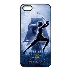 iPhone 4 4s Cell Phone Case Black Peter Pan fdo