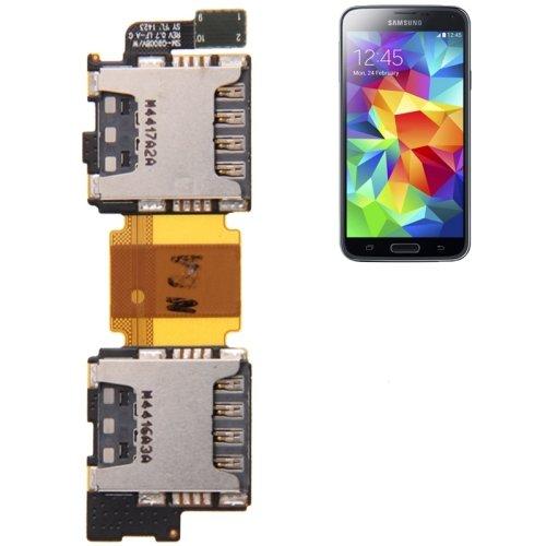 Sim Cable Flex para tarjetas Micro - SIM para Samsung Galaxy S5 ...