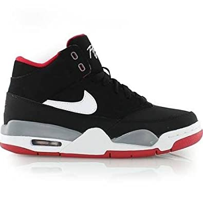 cf128ec42ca Nike AIR FLIGHT CLASSIC (GS)-36 - 4 415073-015-36 - 4 Noir  Amazon.co.uk   Shoes   Bags