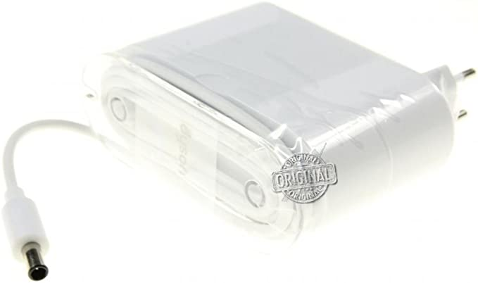 Cargador, fuente de alimentación original Dyson para aspiradora ...