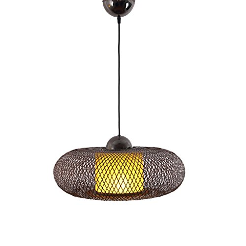 Asian Style Pendant Lighting Fixtures in US - 2