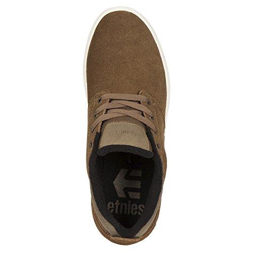 Etnies Schuhe Jameson MT Braun Gr. 42