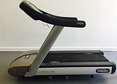Technogym EXCITE Run 700 700i Commercial Treadmill w/TV Cleaned and Serviced!