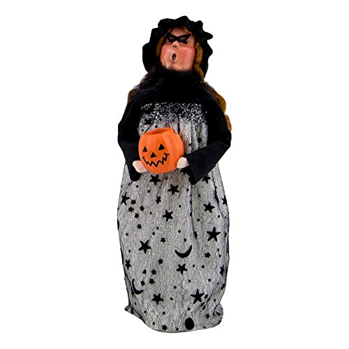 Byers Choice Halloween Carolers (Byers' Choice Witchy Woman)