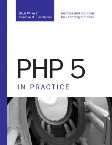 Download PHP 5 in Practice (Developer's Library) Pdf