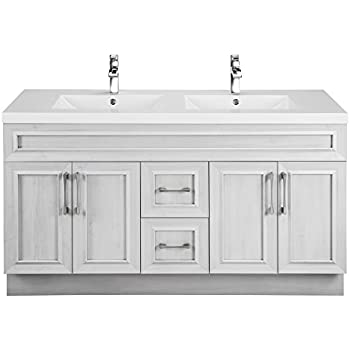cutler kitchen u0026 bath classic 48 in double bathroom vanity
