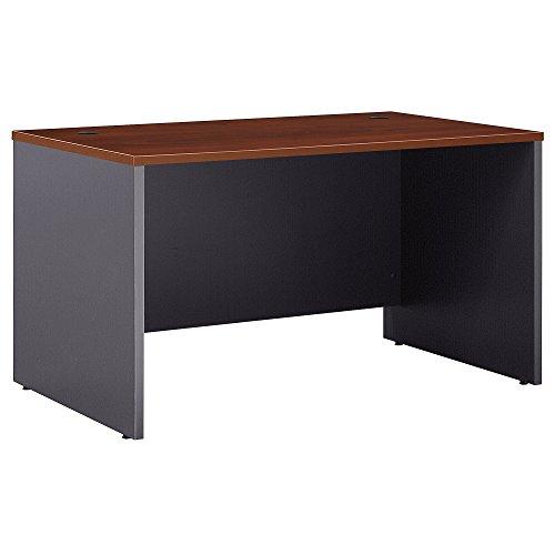 Bush Universal Pencil (Bush Business Furniture Series C Collection 48W x 30D Shell Desk in Hansen Cherry)