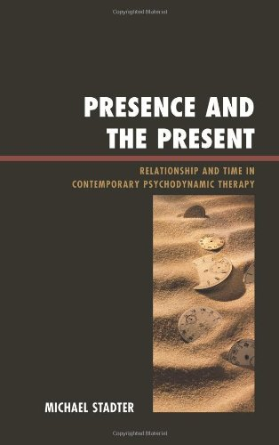 PRESENCE & THE PAST:RELATIONSH