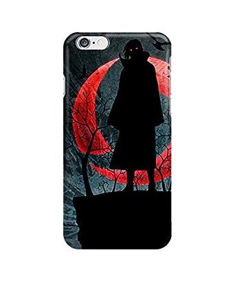 Itachi Anbu Akatsuki Naruto iphone case