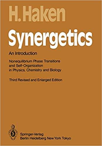 Synergetics: An Introduction: Hermann Haken: 9783642883408