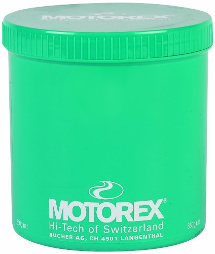 Motorex Grease - Motorex Bike Grease 2000 850Gr Jar