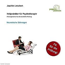 Neurotische Störungen