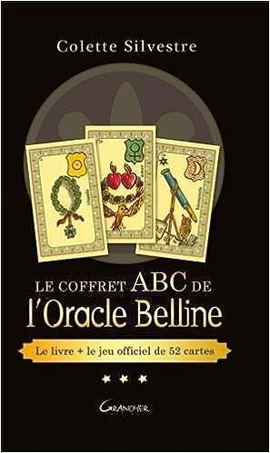 Livre sur l'Oracle de Belline