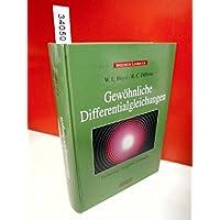 Gewöhnliche Differentialgleichungen. Einführung, Aufgaben, Lösungen