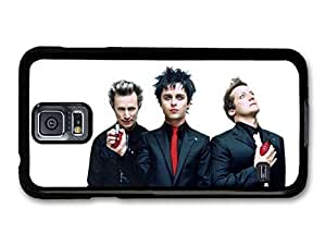 Accessories Green Day Punk Rock Band Red Grenade Samsung Galasy S3 I9300