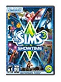 PC THE SIMS 3 SHOWTIME [video game]