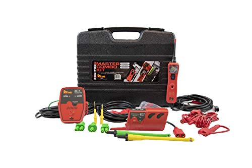 Diesel Laptops Power Probe 3 (III) Master Combo Kit with 12-Months of Truck Fault Codes by Diesel Laptops (Image #7)