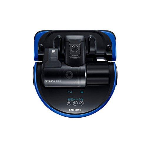 New Genuine Samsung Powerbot VR20K9000UB Robot Vacuum Cleaner - BlueBlack