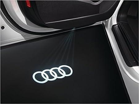 Audi 4G0052133G Luces LED de Entrada Conector Estrecho: Amazon.es ...