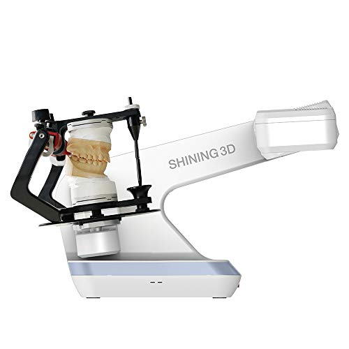 EinScan Dental 3D Scanner Autoscan-DS-EX PRO
