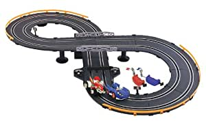 NKOK Sonic and Knuckles Race Set