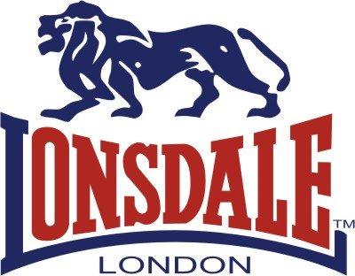 BORSA TRACOLLA della LONSDALE Capiente, Elegante a con molte tasche. Originale con logo olografico con marchio Lonsdale impresso