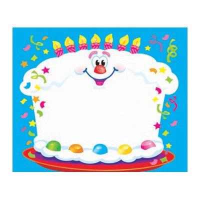 Happy Birthday Name Tag [Set of 3]