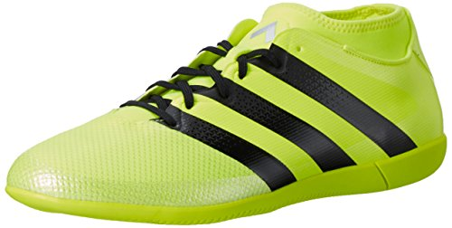Plamet voetbalschoenen 16 amasol Mens Yellow Negbas Ace Primemesh Adidas 3 In S7q7vH
